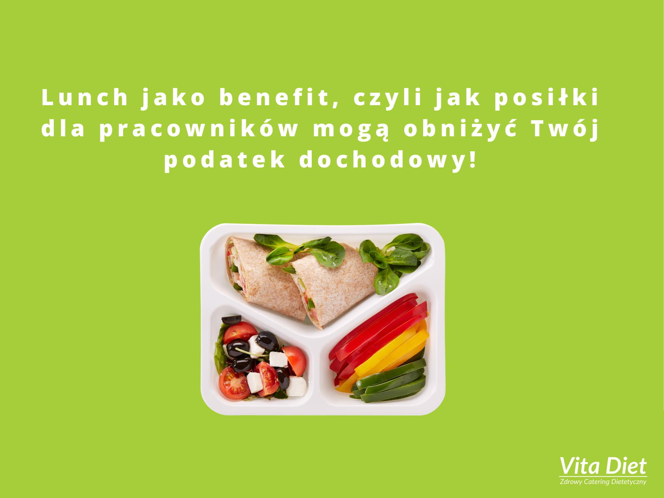 Zdrowy Catering Dietetyczny Dla Firm Oraz Osob Prywatnych
